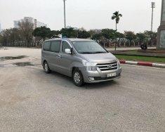 Bán Hyundai Starex đời 2016, màu bạc, xe nhập chính chủ, giá chỉ 670 triệu giá 670 triệu tại Hà Nội
