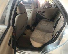 Cần bán xe Fiat Albea sản xuất 2007, màu bạc, nhập khẩu nguyên chiếc, giá chỉ 120 triệu giá 120 triệu tại Đồng Nai