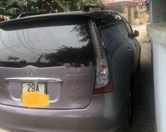 Xe Mitsubishi Grandis sản xuất năm 2006, màu xám, nhập khẩu, giá tốt giá 260 triệu tại Hà Nội