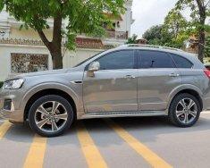 Bán ô tô Chevrolet Captiva sản xuất 2017, màu xám như mới giá 630 triệu tại Hà Nội