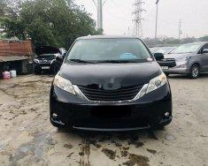 Cần bán xe Toyota Sienna đời 2010, xe nhập giá 950 triệu tại Hà Nội