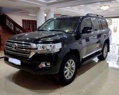 Cần bán xe Toyota Land Cruiser V8 năm 2015, màu đen, xe nhập chính chủ giá 3 tỷ 456 tr tại Hà Nội