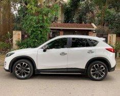 Cần bán gấp Mazda CX 5 sản xuất 2017, màu trắng như mới, 765tr giá 765 triệu tại Hà Nội