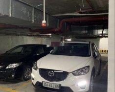 Bán Mazda CX 5 năm sản xuất 2015, màu trắng chính chủ, 680 triệu giá 680 triệu tại Hà Nội