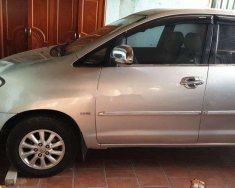 Cần bán xe Toyota Innova năm sản xuất 2010 chính chủ, giá rất tốt giá Giá thỏa thuận tại Bình Dương
