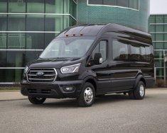Cần bán nhanh chiếc xe Ford Transit 16 chỗ, sản xuất 2020, giá cạnh tranh toàn quốc giá 710 triệu tại Tp.HCM