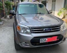 Cần bán lại xe Ford Everest 2.0MT đời 2015, màu bạc, giá siêu tốt giá 625 triệu tại Đồng Nai