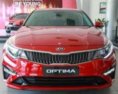 Bán xe giá thấp với chiếc Kia Optima Luxury 2.0AT, sản xuất 2020, có sẵn xe, giao nhanh giá 789 triệu tại Thái Bình
