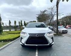 Bán Lexus RX 200T năm sản xuất 2016 giá 2 tỷ 660 tr tại Hà Nội
