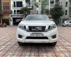 Xe Nissan Navara 2.5AT năm sản xuất 2017, màu trắng, xe nhập số tự động giá 495 triệu tại Hà Nội