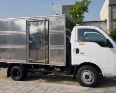 Bán xe tải Kia 2.49 tấn thùng kín, Bà Rịa Vũng Tàu giá tốt giá 447 triệu tại BR-Vũng Tàu
