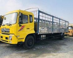 Dongfeng Hoàng Huy nhập khẩu thùng dà 9.5 mét giá 940 triệu tại Bình Dương