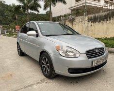 Bán Hyundai Verna đời 2008, màu bạc, nhập khẩu Hàn Quốc   giá 165 triệu tại Hải Dương