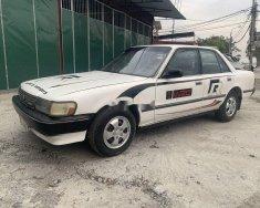 Bán Toyota Cressida đời 1992, màu trắng, nhập khẩu nguyên chiếc giá 45 triệu tại Hà Nội