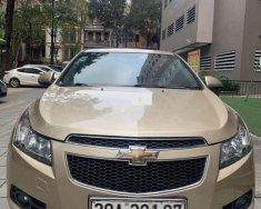 Cần bán Chevrolet Cruze MT sản xuất năm 2011, động cơ phun xăng điện tử, số sàn giá 275 triệu tại Hà Nội