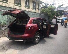 Bán Mazda CX 9 2014, màu đỏ, nhập khẩu, số tự động giá 815 triệu tại Tp.HCM