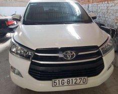 Bán Toyota Innova năm sản xuất 2018, màu trắng giá Giá thỏa thuận tại Tp.HCM