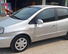 Bán Chevrolet Vivant năm sản xuất 2010, màu bạc chính chủ, giá 185tr giá 185 triệu tại Nghệ An