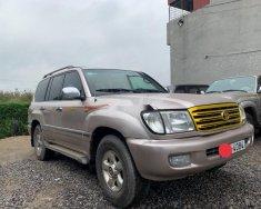 Bán ô tô Toyota Land Cruiser đời 2001 giá cạnh tranh giá 245 triệu tại Hà Nội