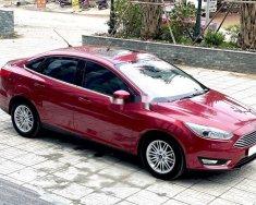 Bán ô tô Ford Focus 2.0AT  Titanium đời 2016, màu đỏ, giá tốt giá 595 triệu tại Hà Nội