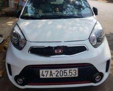 Cần bán xe Kia Morning sản xuất 2015, màu trắng, nhập khẩu chính chủ, giá tốt giá 240 triệu tại Đắk Lắk