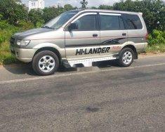 Cần bán gấp Isuzu Hi lander đời 2003, giá chỉ 145 triệu giá 145 triệu tại An Giang