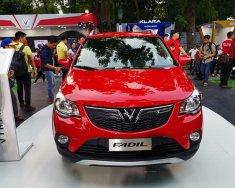 Mua xe giá thấp, giao dịch nhanh với chiếc VinFast Fadil, sản xuất 2020, ưu đãi hấp dẫn giá 360 triệu tại Hà Nội