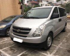 Cần bán xe Hyundai Grand Starex sản xuất năm 2007, màu bạc, nhập khẩu nguyên chiếc, giá chỉ 370 triệu giá 370 triệu tại Hà Nội