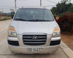 Bán xe Hyundai Starex đời 2007, nhập khẩu giá 240 triệu tại Vĩnh Phúc