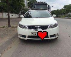 Cần bán xe Kia Forte 2011, màu trắng xe gia đình, 325tr giá 325 triệu tại Hà Nội