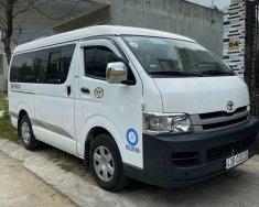 Cần bán Toyota Hiace sản xuất năm 2008, màu trắng, 290 triệu giá 290 triệu tại Đà Nẵng