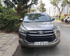 Cần bán Toyota Innova 2019, màu đồng giá 700 triệu tại Tp.HCM