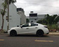 Bán Mazda 3 năm 2018, màu trắng, 605tr giá 605 triệu tại Đà Nẵng
