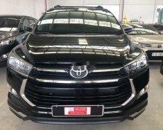 Bán ô tô Toyota Innova Ventunrer sản xuất 2017, màu đen giá 780 triệu tại Tp.HCM