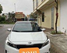 Cần bán Kia Cerato đời 2018, màu trắng giá cạnh tranh giá 580 triệu tại Thanh Hóa