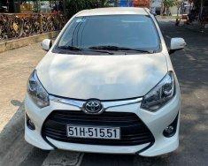 Bán Toyota Wigo đời 2019, màu trắng, nhập khẩu nguyên chiếc   giá 375 triệu tại Tp.HCM