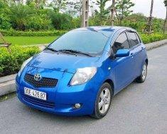Bán Toyota Yaris đời 2008, màu xanh lam, xe nhập, số tự động giá 283 triệu tại Hà Nội