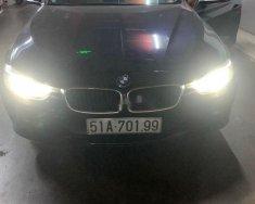 Cần bán lại xe BMW 3 Series đời 2013 chính chủ, giá 730tr giá 730 triệu tại Tp.HCM