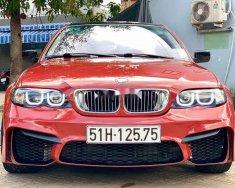 Cần bán lại xe BMW 3 Series năm sản xuất 2000, màu đỏ, nhập khẩu nguyên chiếc, giá tốt giá 179 triệu tại Tp.HCM