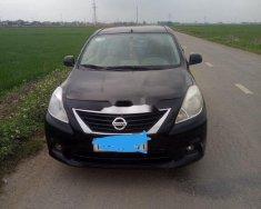 Xe Nissan Sunny sản xuất 2015, màu đen giá Giá thỏa thuận tại Thanh Hóa