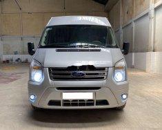 Bán xe Ford Transit 2018 giá cạnh tranh giá 655 triệu tại Tp.HCM