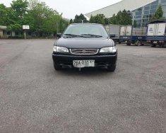 Bán ô tô Toyota Corolla đời 2000, màu đen giá cạnh tranh giá 85 triệu tại Hà Nội