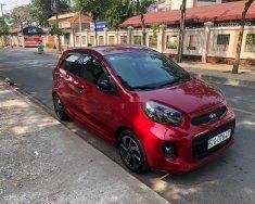Bán xe Kia Morning đời 2018, màu đỏ, giá tốt giá 355 triệu tại Tp.HCM