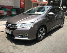 Bán Honda City sản xuất 2015, giá 420tr giá 420 triệu tại Tp.HCM