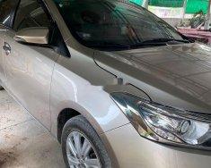 Bán Toyota Vios năm sản xuất 2015, màu xám giá 460 triệu tại Long An