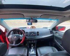 Cần bán xe Mitsubishi Lancer đời 2009, màu đỏ, nhập khẩu như mới giá 420 triệu tại Đà Nẵng