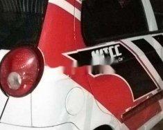 Bán Chevrolet Spark năm 2009, màu trắng, xe nhập xe gia đình giá 120 triệu tại Cần Thơ