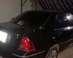 Cần bán lại xe Ford Laser sản xuất 2004, màu đen giá 170 triệu tại Hậu Giang