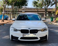 Cần bán xe BMW 3 Series sản xuất 2014, màu trắng, nhập khẩu nguyên chiếc giá cạnh tranh giá 920 triệu tại Tp.HCM