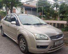 Cần bán gấp Ford Focus 2005, màu vàng giá 168 triệu tại Hà Nội